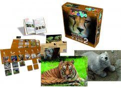 Efko Loto-Trio Zvířata v Zoo 2