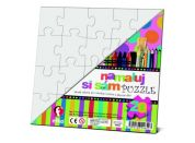 Efko Namaluj si sám puzzle čtverec