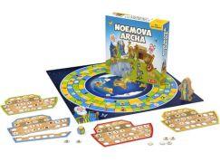 Efko Noemova Archa společenská dětská hra