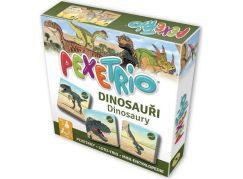 Efko Pexetrio dinosauři