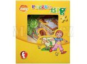 Efko Puzzle Big Baby - Farma 24d