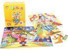 Efko Puzzle Cirkus 24 dílků 2