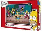 Efko Puzzle The Simpsons 280 dílků 2