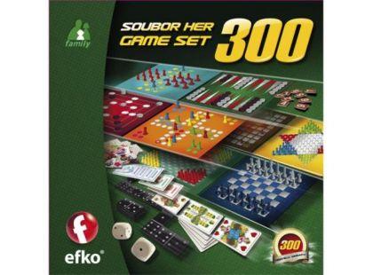 Efko Soubor her 300