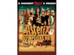 Egmont Asterix a Olympijské hry Goscinny, René; Underzo, Albert