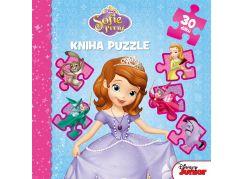 Egmont Sofie První kniha puzzle
