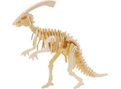 Eichhorn 3D puzzle kostra dinosaura parasaurolophus