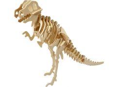 Eichhorn 3D puzzle kostra dinosaura T-Rex