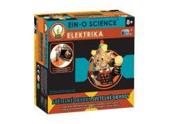 EIN-O Elektrika - světelné obvody