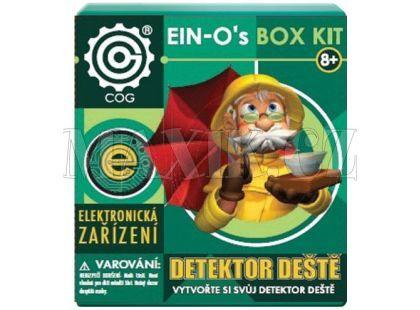 Elektronická zařízení - Detektor deště Ein-O E23823