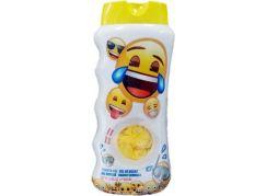 Emoji sprchový gel 450 ml a žínka