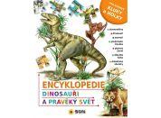 Encyklopedie Dinosauři a pravěký svět