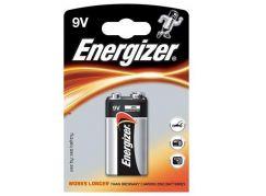Energizer Alkaline Power 9V