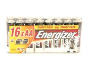 Energizer Alkaline Power AA 16pack
