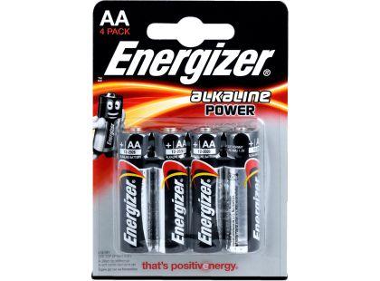 Energizer Alkaline Power AA 4pack