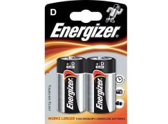 Energizer Alkaline Power D 2pack