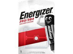 Energizer LR41knoflíkový článek 392 oxid stříbra 44 mAh