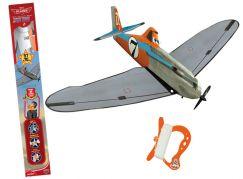 Eolo Drak Planes 3d Dusty 97x70cm