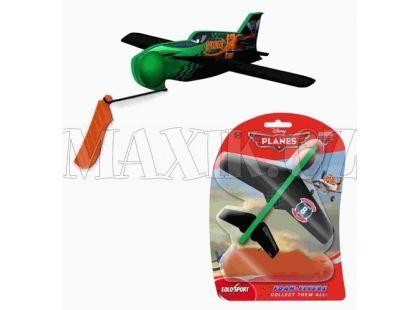 Eolo Planes letadlo na gumu 15 cm - Rips