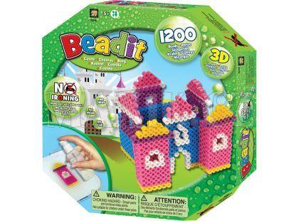 EP Line Beadit 3D hrad