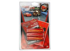 EP Line Disney Cars blistr pack