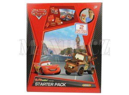 EP Line Disney Cars Starter pack