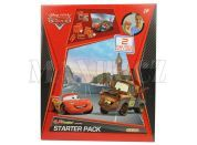 EP Line Disney Cars Starter pack