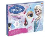 EP Line Disney Frozen Make-up modní kniha