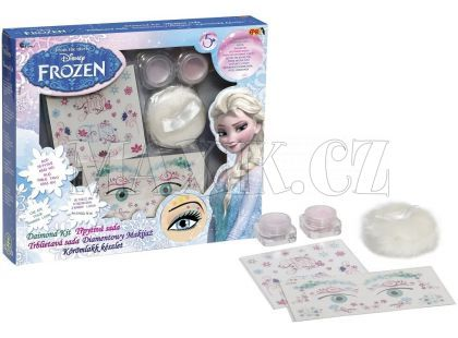 EP Line Disney Frozen Třpytivá sada - Třpytivá sada