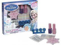 EP Line Disney Frozen Třpytivá sada - Nehtové studio