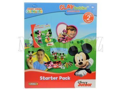 EP Line Disney Mickey Mouse Starter pack