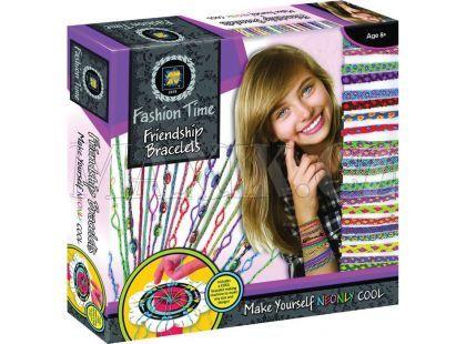 EP Line Fashion Time výroba náramků přátelství