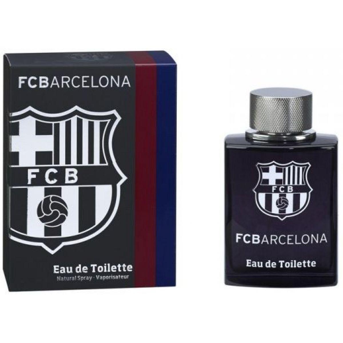 EP Line FC Barcelona EDT Toaletní voda 100ml