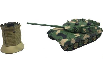 EP Line IR Bitevní tank Leopard