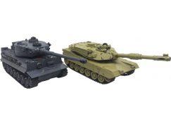 EP Line IR Bitevní tanky