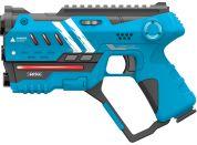 EP Line Laser game sada se dvěma pistolemi modrá - zelená