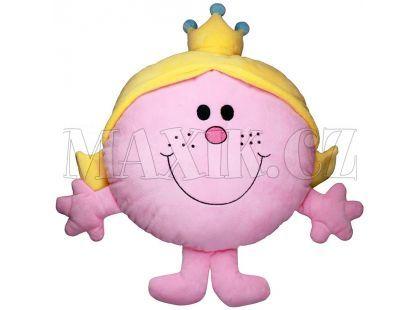 EP Line Miss Princess Dekorační polštář