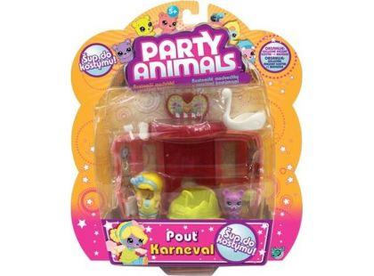 EP Line Party Animals Hrací sada - Pouť