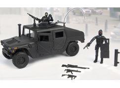 Ep Line Peacekeepers 9,5 cm S.W.A.T. Humvee