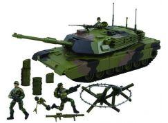 Ep Line Peacekeepers tank 3 figurky