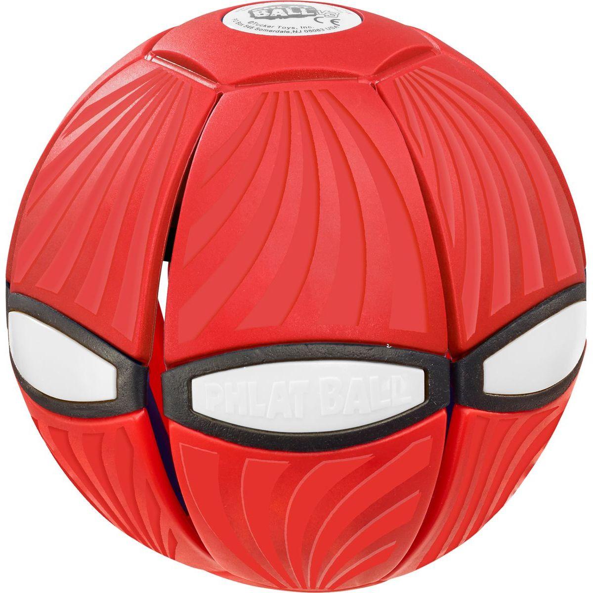 EP Line Phlat Ball barevný červený