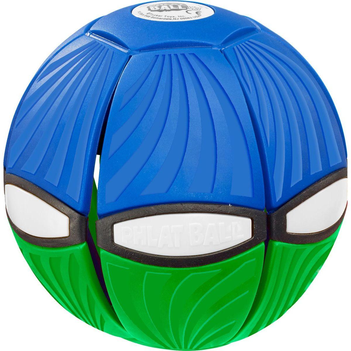 EP Line Phlat Ball barevný zeleno-modrý