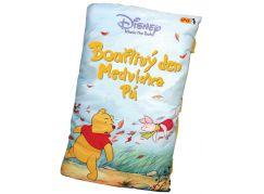 EP Line Pohádkový polštář Medvídek Pú (Disney)