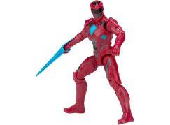EP Line Power Rangers Figurka 12 cm červená