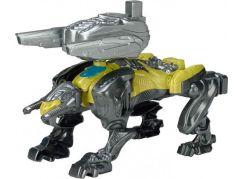 EP Line Power Rangers Mega Bojovník žlutá