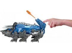 EP Line Power Rangers Mega Bojovník modrá