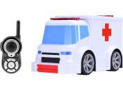 Ep Line RC sanitka ovládaná hlasem 1:24