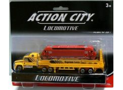 Ep Line Realtoy Truck Rychlovlak