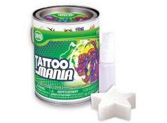 EP Line Savvi Tetování v plechové dóze - Tattoo Mania