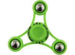 Ep Line Spinner Finger Gyro zelená